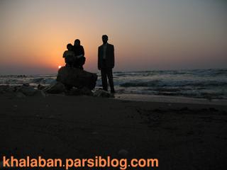 محمد امین – شهریور 87
